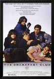 Der Frühstücksclub Poster