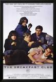 club de los cinco, El Breakfast Club, The Pósters