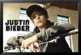 Justin Bieber Affiches
