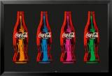 Coca-Cola Kunstdrucke
