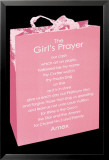 The Girl's Prayer Photo