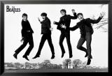 The Beatles - Jump 2, album Love Affiches