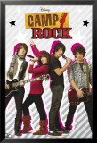 Camp Rock - Group Plakater