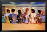 Pink Floyd: catálogo de obras Pósters
