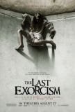 The Last Exorcism Posters