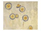 Décoration Domecy : marguerites Giclee Print by Odilon Redon