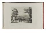 Memories of Fontainebleau, Dedicated to the Duchess of Aumale Giclée-Premiumdruck von Ch. Walter