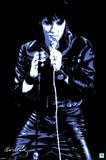 Elvis Presley - 68 Comeback Poster