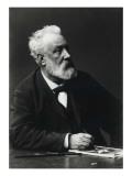 Jules Verne Giclée-Druck von Jules Verne