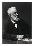 Julio Verne Impressão giclée por Jules Verne