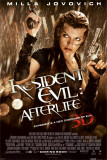 Resident Evil: Afterlife Posters