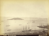 San Francisco Bay Fotografie-Druck