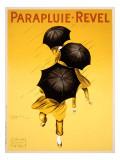 Parapluie-Revel Reproduction procédé giclée par Leonetto Cappiello