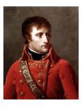 Gros, First Consul Bonaparte Giclee Print by Antoine-Jean Gros