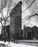 Flatiron Building Affiches par Christopher Bliss