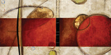 Crescendo Posters by Daniel Drake
