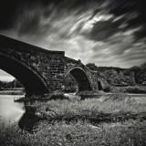 Stony Bridge Prints by Marcin Stawiarz