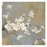 Ode to Spring II Plakater av Asia Jensen