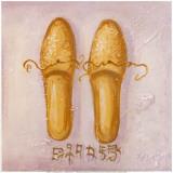 Chaussures de Soirée Art by Roberta Ricchini