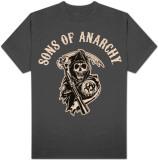 Sons of Anarchy - Logo Vêtements