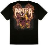 Pantera - Skull and Snakes T-Shirt