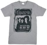 The Doors - New Haven Arena Vêtement