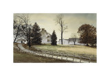 Late October Giclee Print by Ray Hendershot