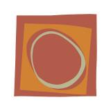Optic (Seri) Reproduction procédé giclée par Denise Duplock