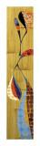 Amazon Giclee Print by Rex Ray
