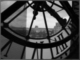 オルセー美術館, パリ, フランス 額入りキャンバスプリント : キース・レビット