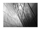 Urban Dunes 5 Fotografie-Druck von John Gusky