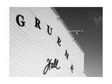 Gruene Dance Hall Photographic Print by John Gusky