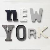 New York Posters af Louis Gaillard
