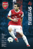 Arsenal - Fabregas Affiche