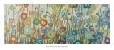 Spectrum Print by Sally Bennett Baxley