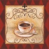Cafe Noir Kunst