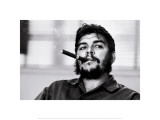 Che Guevara Affiches par Rene Burri