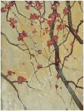Blossom Panel II (detail) Láminas por Jill Barton