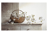 Flores de primavera Póster por Ray Hendershot