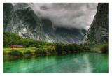 Norway 45 Art par Maciej Duczynski