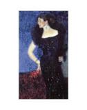 Portrait of Rose von Rosthorn-Friedmann Láminas por Gustav Klimt