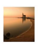 Netherlands Lighthouse Posters av Maciej Duczynski