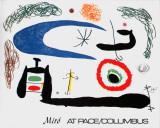 Dormir sous la Lune Samletrykk av Joan Miró