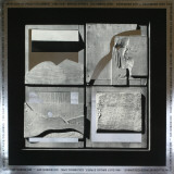 End of Day Poster af Louise Nevelson