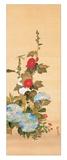 Juni Giclée-tryk af Sakai Hoitsu