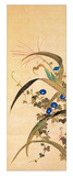 Julho Impressão giclée por Sakai Hoitsu