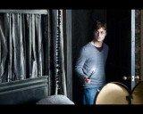 Harry Potter and The Deathly Hallows Part 1 - Harry Photo Foto