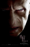 Harry Potter and The Deathly Hallows Part 1 - Lord Voldemort Lámina maestra