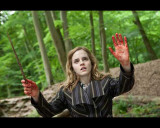 Harry Potter and The Deathly Hallows Part 1 - Hermoine Photo Foto