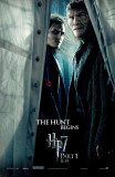Harry Potter and The Deathly Hallows Part 1 - Fenrir Greyback Masterprint